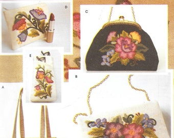 Simplicity 5450 - Crewel Embroidery Accessories - New/unused