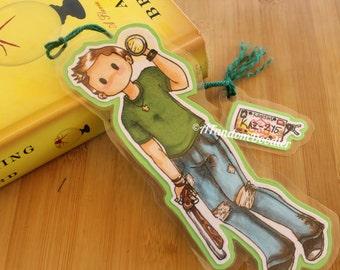 Dean Winchester (Supernatural) Bookmark
