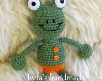 Crochet toys, amigurumi, handmade