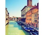 Venice Travel Photography, Venice Wall Art, Venice Print, Travel Photography, European Photography, Fine Art Print, Wall Art, Venice Canals