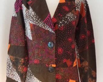 1970s Jacket / Blouse