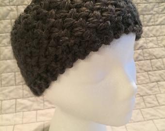 CrissCross Knit Headband
