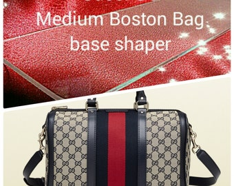 Gucci GG Medium Boston Bag's Base Shaper  . The hand bag is not for sale !