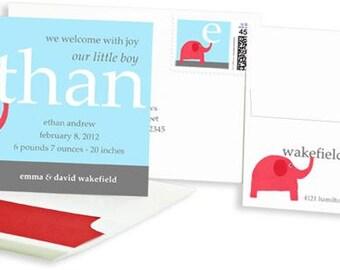 Elephant Announcement