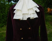 Miles Edgeworth Custom Jabot