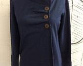 The Marla Sweater NAVY