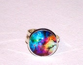 rainbow nebula ring