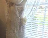 Wedding Cape, Bridal Caplet