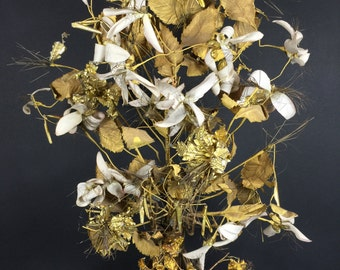 Flowers- Metal
