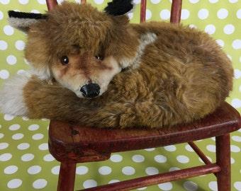 Steiff Fox