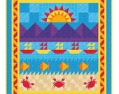 By the Bay quilt pattern