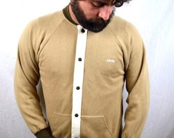Vintage 1970s 80s Levis Sweatshirt