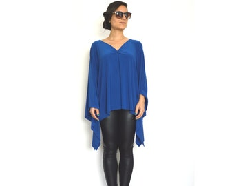 Long Sleeve 'Sweet Thing' V Neckline Tunic- Women clothing, Long tunic top, ON SALE for 2 weeks only