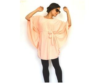 Long Sleeve 'Jackie O' Tunic Dress, Plus size clothing ,  Maternity tunic, Women's tunic dress, plus size shirt, Plus size clothes
