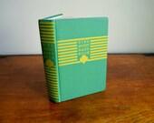 Vintage 1944 Girl Scout Handbook for the Intermediate Program