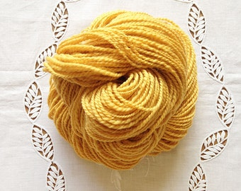 Handspun Yarn - Shetland Wool Yarn, British Wool Yarn, Hand Spun Wool Yarn for Sale, Handspun Yarn UK