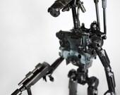 Mini Metal Battle Droid (small item)