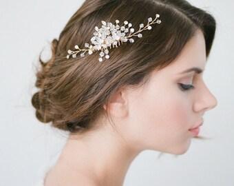 Ari Gold Crystals Bridal Headpiece Wedding Accessories