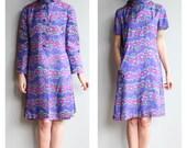 1960s Dress // Harmony Dress and Jacket // vintage 60s dress set