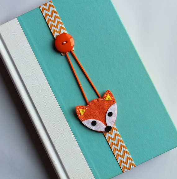 Elastic ribbon bookmark planner accessories kids bookmark for How to tie a ribbon on a bookmark