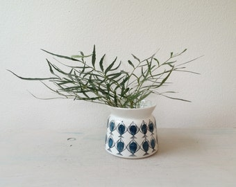 Mid Century Finland vase
