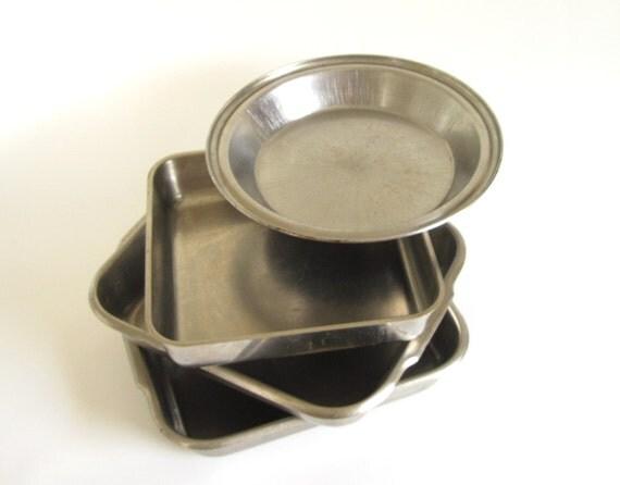 polar ware baking pans