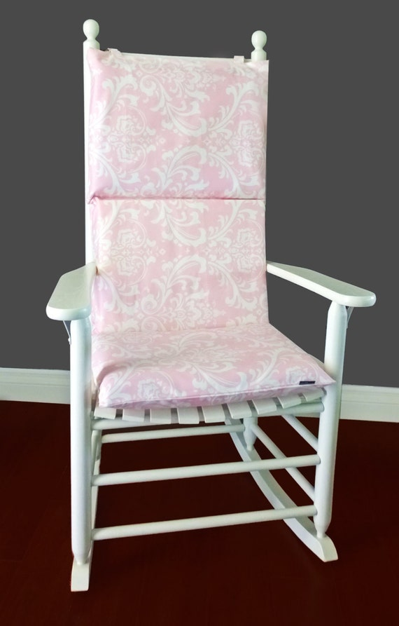 sample sale rocking chair cushion cover bella by rockincushions. Black Bedroom Furniture Sets. Home Design Ideas