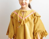 SALE – Ready to ship – Native American inspired dress - Size 6 only