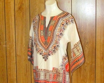 On Sale-Awesome BELL Sleeve CAFTAN Shirt