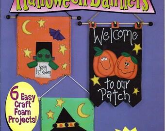 McCall's Creates Halloween Banner item no. 16187