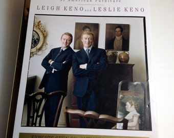 Hidden Treasures Antiques Roadshow Keno Brothers Book Vintage Reference