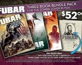 FUBAR: 3 Book Bundle