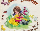 The More the Merrier by Florence Michelson, illustrated by Anna Marie Magagna