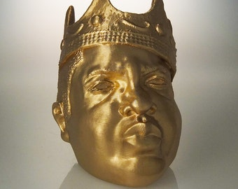 Notorious BIG (Brilliant Gold)