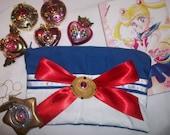 Sailor Moon Make-up / Pencil Bag