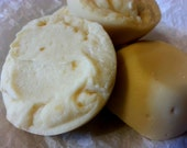 Gardenia Milk Soap - Light Fragrance - Cleansing with No Greasy Residue - Handmade All Natural and Biodegradable