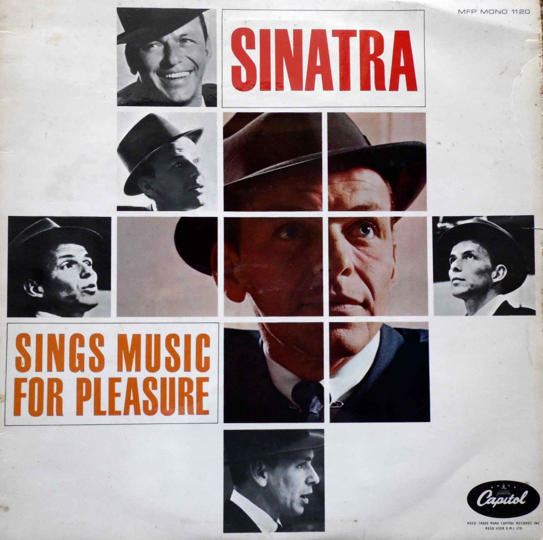 Sinatra Sands Vinyl Frank Sinatra Sinatra At The Sands