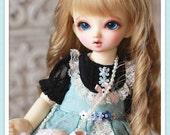 YoSD-Summer Candy Bunny Dress Set( 6 items)  For YOSD