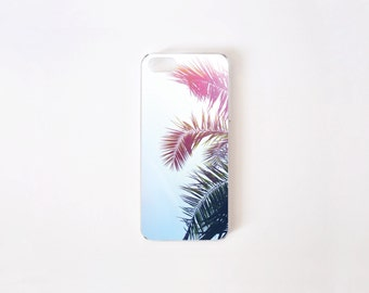 iPhone 5/5s Case - Marparaiso iPhone SE Case - iPhone 5s case - iPhone 5 case - Hard Plastic or Rubber