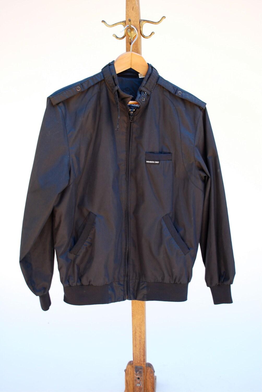 Members Only Vintage Jacket 59