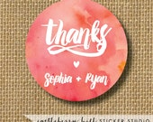 Custom stickers, personalized sticker, custom labels, customized stickers , favor tags, custom tags, custom gift tags, round stickers