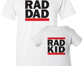 First Fathers Day Gift Idea, Dad and Baby Shirts, Dad and Son Shirts, Dad and Daughter Shirts, Funny Dad Gift, Funny Dad Shirt