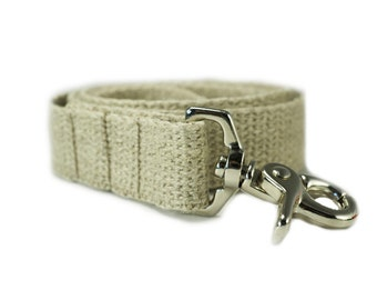 Hemp Dog Leash - Organic