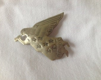 Mexican style Angel Pin