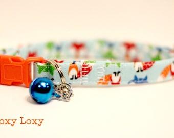 The Foxy Loxy
