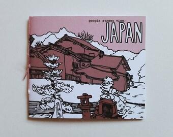 Google Street View: Japan