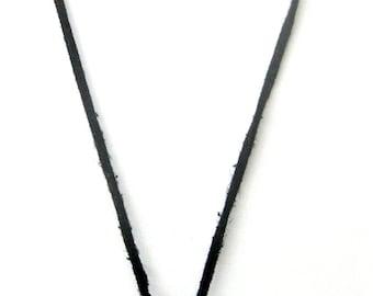 Ancient Roman Glass Fragment Pendant
