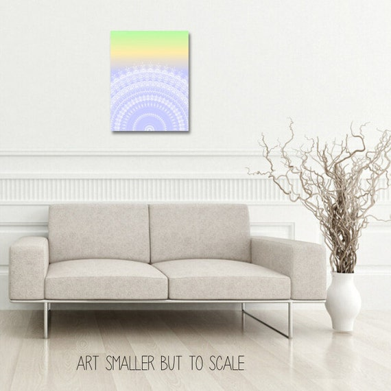 Statement Art Piece Large Wall Decor Gigantic By
