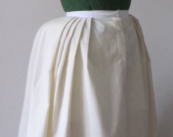 Custom 16th-18th Century Petticoat