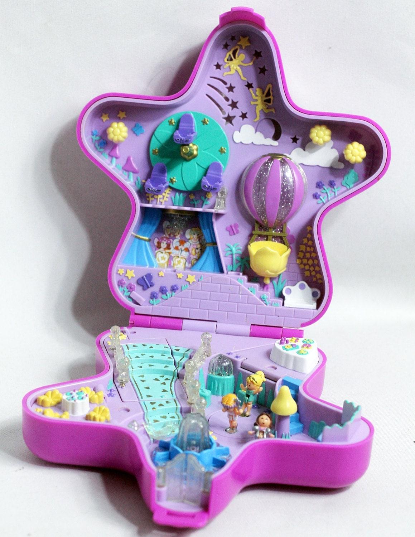 Polly Poket Toys 108